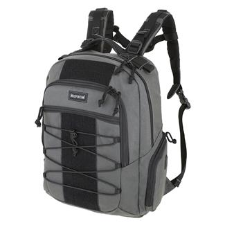 Maxpedition Incognito Laptop Backpack Wolf Gray
