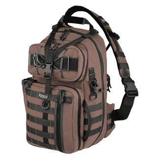 Maxpedition Kodiak Gearslinger Dark Brown