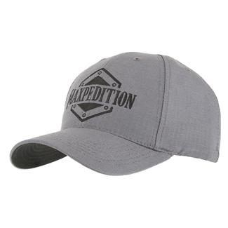 Maxpedition Limited Edition 10 Year Anniversary Logo Field Hat Charcoal