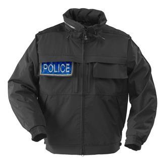 Propper Delta Drop Panel Duty Jackets Black