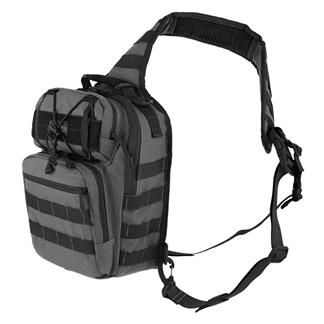 Maxpedition Lunada Gearslinger Wolf Gray