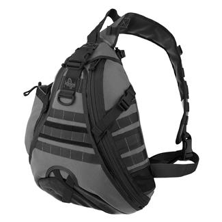 Maxpedition Monsoon Gearslinger Wolf Gray