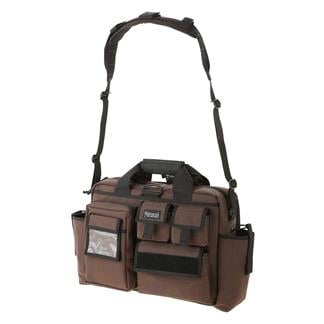 Maxpedition Operator Attache Dark Brown