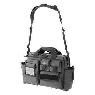 Maxpedition Operator Attache Wolf Gray