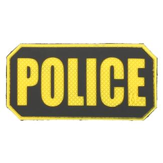 Maxpedition Police Patch Full Color