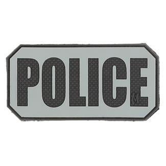 Maxpedition Police Patch Swat