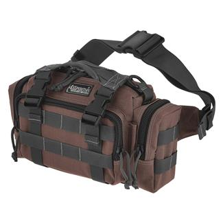 Maxpedition Proteus Versipack Dark Brown