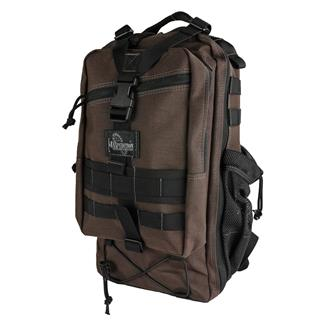 Maxpedition Pygmy Falcon-II Backpack Dark Brown