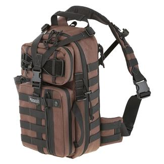 Maxpedition Sitka Gearslinger Dark Brown