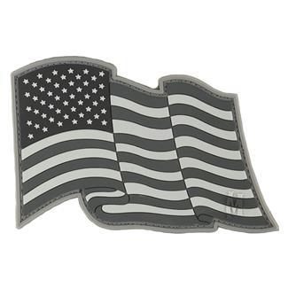 Maxpedition Star Spangled Banner Patch Swat