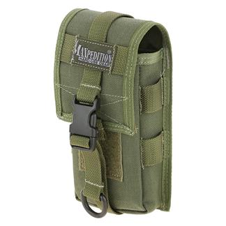 Maxpedition TC-2 Pouch OD Green