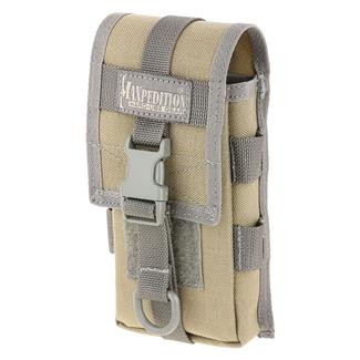Maxpedition TC-2 Pouch Khaki-Foliage