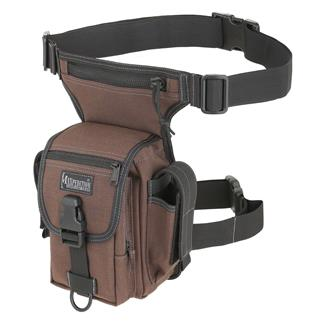 Maxpedition Thermite Versipack Dark Brown