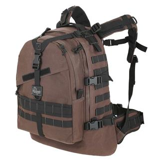 Maxpedition Vulture-II Backpack Dark Brown