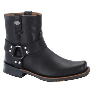 Harley Davidson Footwear Thornton Black