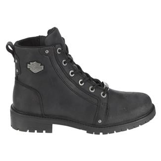 Harley Davidson Footwear Thornton Slate