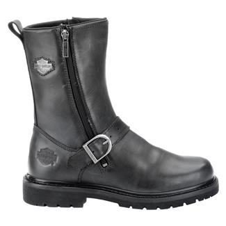 Harley Davidson Footwear Ryan SZ Black