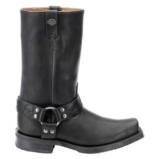 Harley Davidson Footwear Rory Black