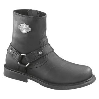 Harley Davidson Footwear Scout ST SZ Black