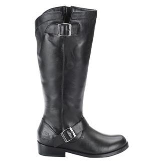 Harley Davidson Footwear Kerrie SZ Black