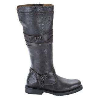 Harley Davidson Footwear Cyndie SZ Slate