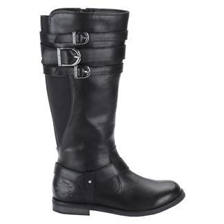Harley Davidson Footwear Lynette SZ Black