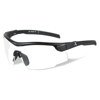 Wiley X Remington Platinum Grade Shooting and Hunting Clear 1 Lens Matte Black