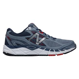New Balance 840v3 Gray / Red