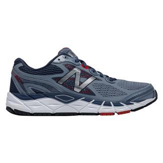 New Balance 840v3 Gray / Red