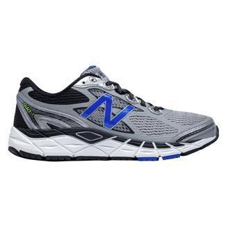 New Balance 840v3 Silver / Blue