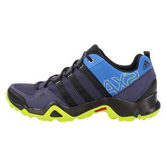 Adidas AX2 Midnight Gray / Black / Chalk White