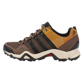 Adidas AX2 Gray Blend / Black / Brown