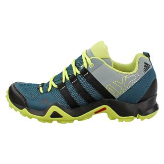 Adidas AX2 Viridian / Black / Semi Frozen Yellow