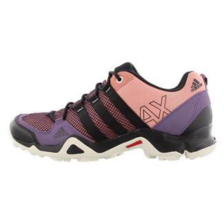 Adidas AX2 Raw Pink / Black / Ash Purple