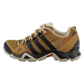 Adidas AX2 Cardboard / Black / Brown Oxide