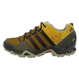 Adidas AX2 GTX Raw Ochre / Black / Night Cargo