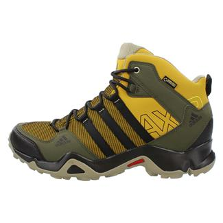 Adidas AX2 Mid GTX Raw Ochre / Black / Night Cargo