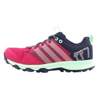 Adidas Kanadia 7 Trail Bold Pink / Chalk White / Solar Orange