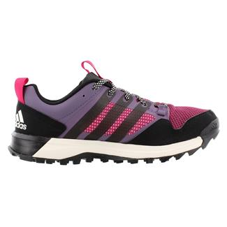 Adidas Kanadia 7 Trail Ash Purple / Black / Bold Pink