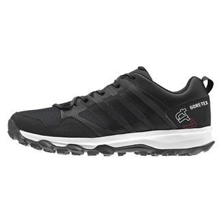 Adidas Kanadia 7 Trail GTX Dark Gray / Black / Chalk White