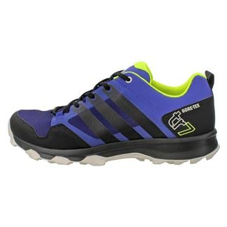 Adidas Kanadia 7 Trail GTX Night Flash / Black / Solar Yellow