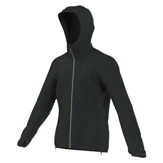 Adidas Luminaire Jacket Black