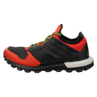 Adidas Response Trail Boost Solar Red / Black / Solar Yellow Reflective