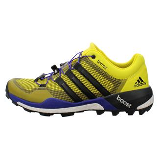 Adidas Terrex Boost Bright Yellow / Black / Night Flash