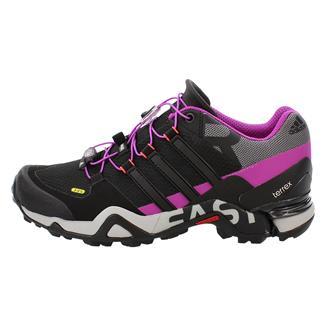 Adidas Terrex Fast R Black / Vista Gray / Flash Pink