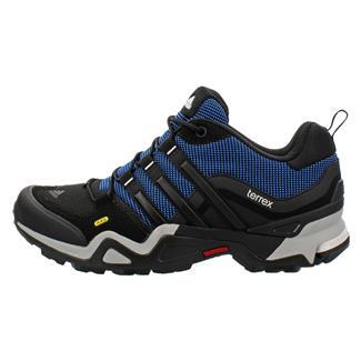 Adidas Terrex Fast X Blue / Black / Clear Onyx