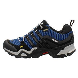 Adidas Terrex Fast X GTX Blue / Black / Clear Onyx