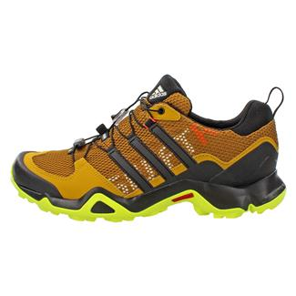 Adidas Terrex Swift R Gold Ochre / Solar Yellow / Raw Ochre