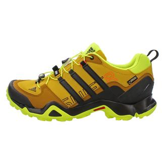 Adidas Terrex Swift R GTX Raw Ochre / Black / Solar Yellow