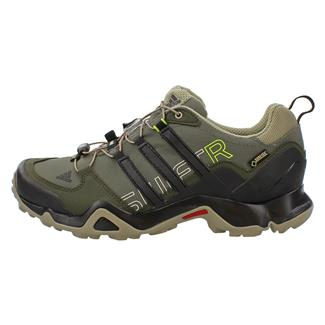 Adidas Terrex Swift R GTX Base Green / Black / Tech Beige